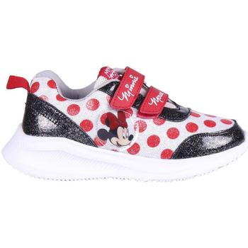 Čevlji  Deklice Nizke superge Disney 2300004727 Gris