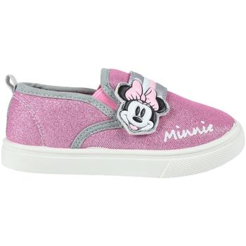 Čevlji  Deklice Nizke superge Disney 2300004414 Rosa
