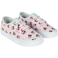 Čevlji  Deklice Nizke superge Disney 2300003577 Rosa