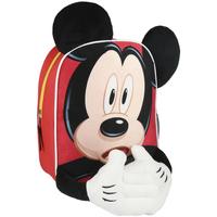 Torbice Dečki Nahrbtniki Disney 2100002202 Rojo
