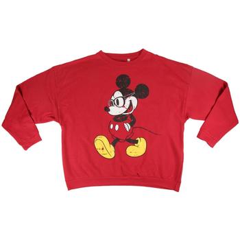 Oblačila Ženske Puloverji Disney 2200004875 Rojo
