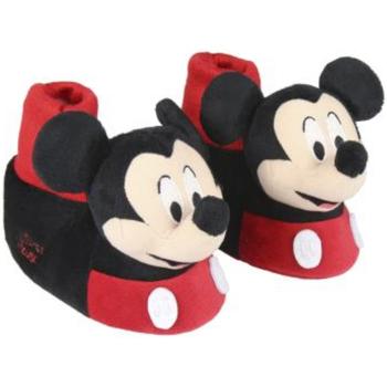 Čevlji  Dečki Nogavice Disney 2300003336 Negro