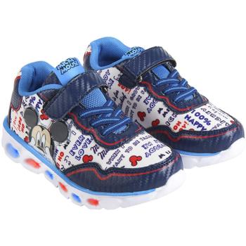 Čevlji  Dečki Nizke superge Disney 2300004625 Azul