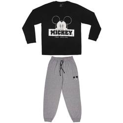 Oblačila Pižame & Spalne srajce Disney 2200005840 Negro