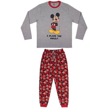 Oblačila Pižame & Spalne srajce Disney 2200006207 Gris
