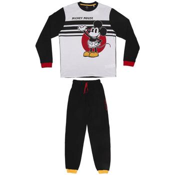 Oblačila Pižame & Spalne srajce Disney 2200006258 Negro