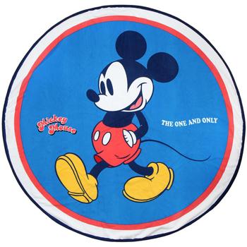 Dom Otroci Kopalniške brisače in rokavice za umivanje Disney 2200003994 Azul