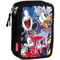 Torbice Dečki Toaletne torbice Disney 53991 Negro