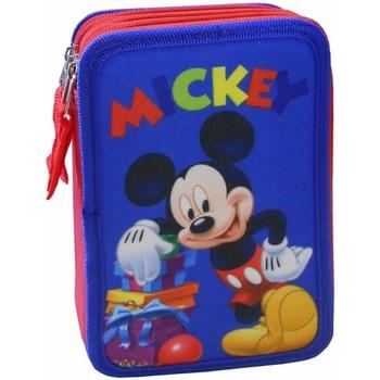 Torbice Dečki Toaletne torbice Disney 82941-39230 Azul