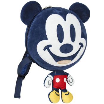 Torbice Dečki Nahrbtniki Disney 2100002445 Azul