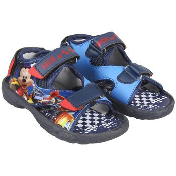 Čevlji  Dečki Sandali & Odprti čevlji Disney 2300003653 Azul