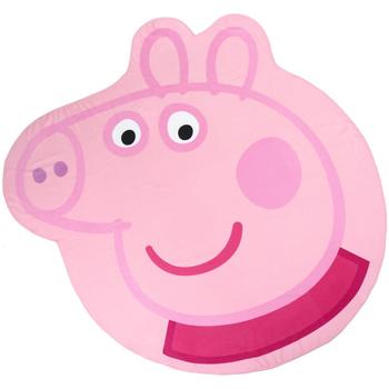 Dom Deklice Kopalniške brisače in rokavice za umivanje Peppa Pig 2200005510 Rosa