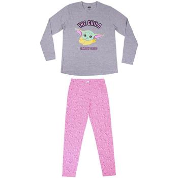 Oblačila Ženske Pižame & Spalne srajce Disney 2200006718 Gris