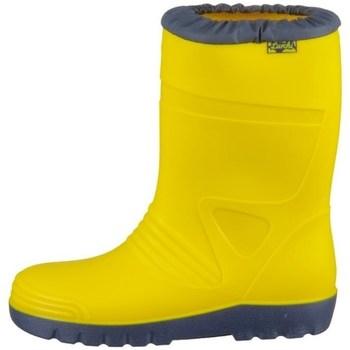 Čevlji  Otroci škornji za dež  Lurchi Paxo Rumena