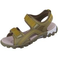 Čevlji  Dečki Sandali & Odprti čevlji Superfit Hike Olivna