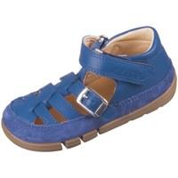 Čevlji  Dečki Sandali & Odprti čevlji Superfit Flexy Modra