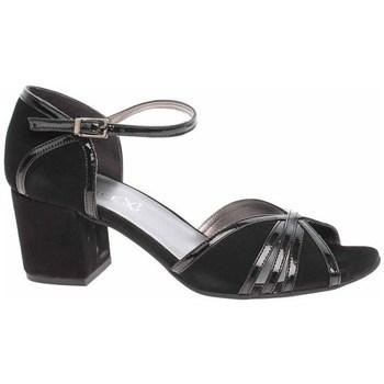 Čevlji  Ženske Sandali & Odprti čevlji Caprice 992831126019 Črna