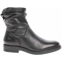 Čevlji  Ženske Polškornji S.Oliver 552535725001 Črna