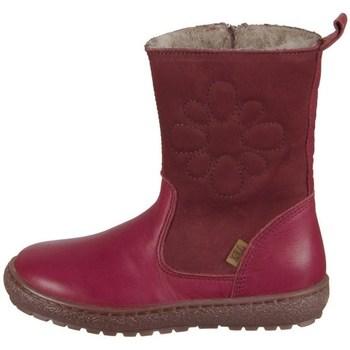 Čevlji  Otroci Polškornji Bisgaard 61056219802 Bordo rdeča