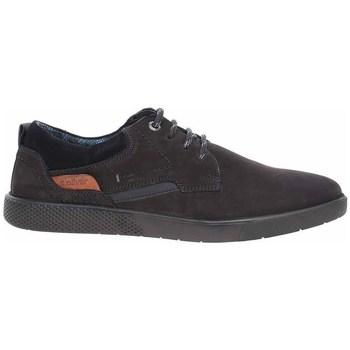 Čevlji  Moški Čevlji Derby S.Oliver 551360225001 Črna