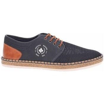 Čevlji  Moški Espadrile Rieker B524914 Siva