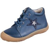 Čevlji  Otroci Polškornji Ricosta Romy Modra
