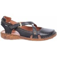 Čevlji  Ženske Sandali & Odprti čevlji Josef Seibel 7951395100 Črna