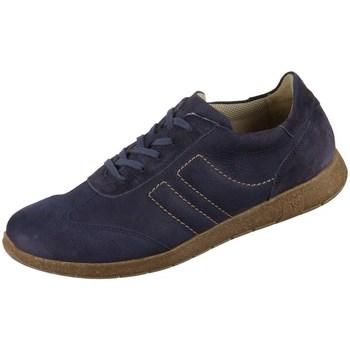 Čevlji  Moški Čevlji Derby Josef Seibel 29401 TE796 Mornarsko modra, Grafitna