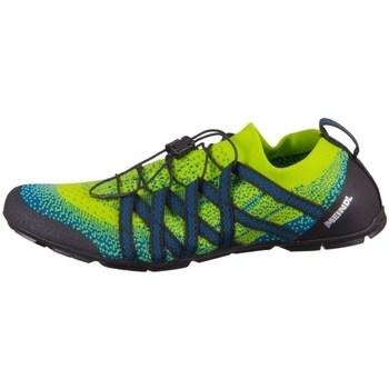 Čevlji  Moški Nizke superge Meindl Pure Freedom Modra, Svetlo zelena, Grafitna