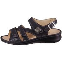 Čevlji  Ženske Sandali & Odprti čevlji Finn Comfort Vestone Črna