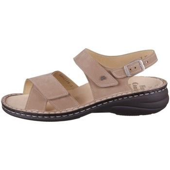 Čevlji  Ženske Sandali & Odprti čevlji Finn Comfort Linosa Bež