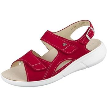 Čevlji  Ženske Sandali & Odprti čevlji Finn Comfort Suva Rdeča