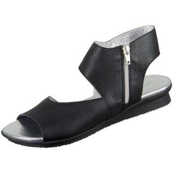 Čevlji  Ženske Sandali & Odprti čevlji Arche AUROCK Črna