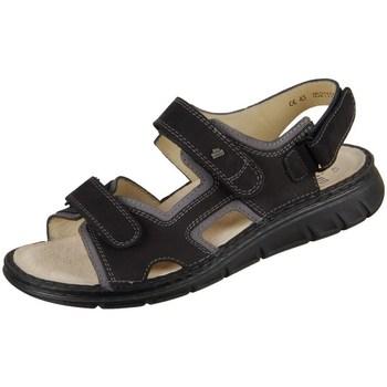Čevlji  Moški Sandali & Odprti čevlji Finn Comfort Wanaka Črna