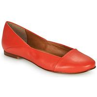 Čevlji  Ženske Balerinke Casual Attitude PATTIA Rdeča