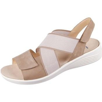 Čevlji  Ženske Sandali & Odprti čevlji Legero Fly Bež