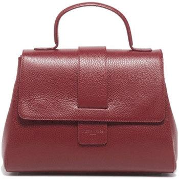 Torbice Ženske Ročne torbice Victor & Hugo KAY BORDEAUX