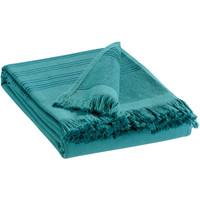 Dom Kopalniške brisače in rokavice za umivanje Vivaraise CANCUN Modra