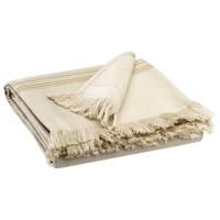 Dom Kopalniške brisače in rokavice za umivanje Vivaraise CANCUN Kolor