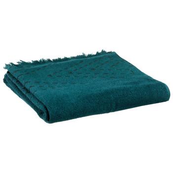 Dom Kopalniške brisače in rokavice za umivanje Vivaraise JULIA Petrole