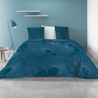 Dom Kompleti posteljnine Atelier du Linge BAYOU Modra