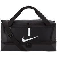 Torbice Športne torbe Nike Academy Team Hardcase Črna