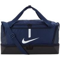 Torbice Športne torbe Nike Academy Team Hardcase Rdeča