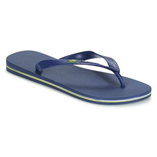 Čevlji  Moški Japonke Ipanema CLASSICA BRASIL II Modra