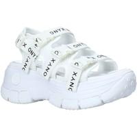 Čevlji  Ženske Sandali & Odprti čevlji Onyx S21-S00OX020 Biely