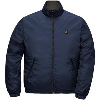 Oblačila Moški Jakne Refrigiwear RM0G99400NY0195 Modra