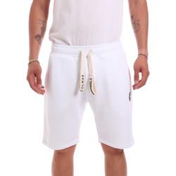 Oblačila Moški Kratke hlače & Bermuda Colmar 8299 2SH Biely
