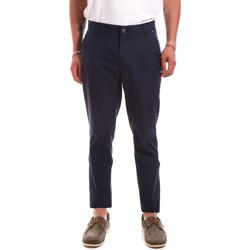 Oblačila Moški Hlače Colmar 0505W 8RR Modra