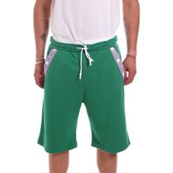 Oblačila Moški Kratke hlače & Bermuda Colmar 8261 5TK Zelena