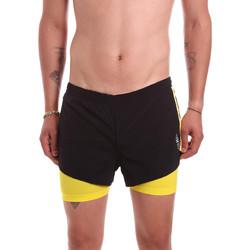 Oblačila Moški Kratke hlače & Bermuda Colmar 0909 1QF Črna